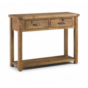 Aspen Console Table (Assembled)