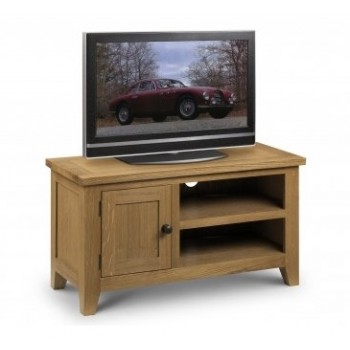 Astoria Oak TV Unit (Assembled)