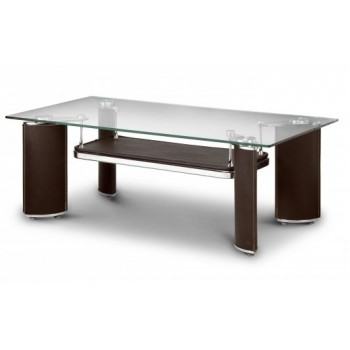 Boston Glass Coffee Table