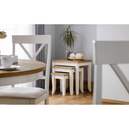 Davenport Table Nest