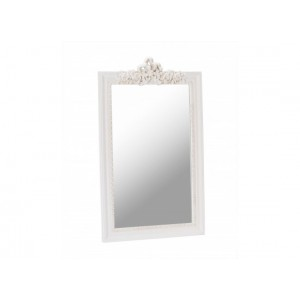 Juliette Cream Wall Mirror