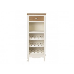 Juliette Wine Rack {Assembled} *Low Stock - Selling Fast*