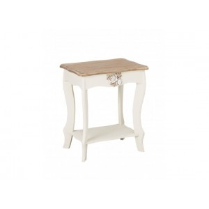 Juliette Lamp Table {Assembled} *Out of Stock - Back Soon*