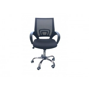 Tate Mesh Back Office Chair in Black *Out of Stock - Back Soon*