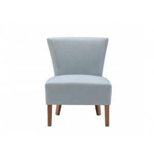 Austen Chair in Duck Egg Blue
