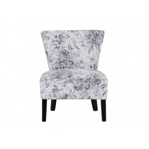 Austen Chair in Light Floral