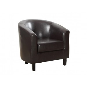 Tub Chair n Brown