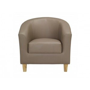 Tub Chair n Taupe