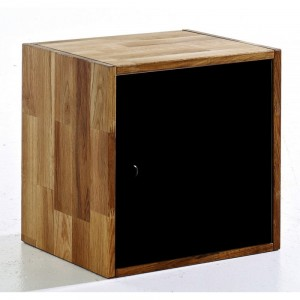 Maximo Cube Divider with Door
