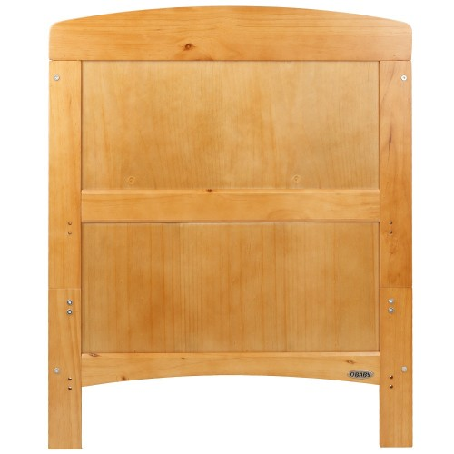 Grace Cot Bed in Country Pine