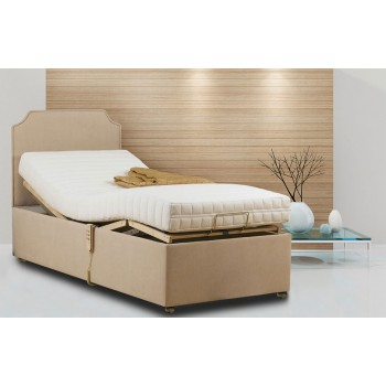 Brighton Adjustable Bed (Band B)