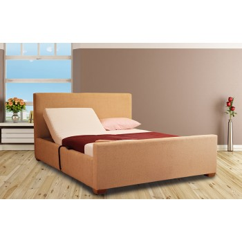 Pacific Fontwell Adjustable Bed