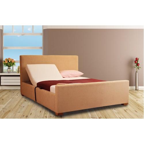 Pacific Adjustamatic Bed