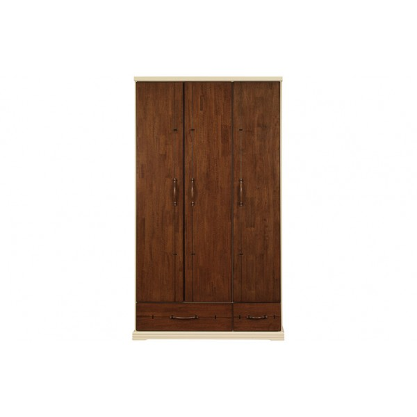 Amore 3 Door Wardrobe *Low Stock - Selling Fast*