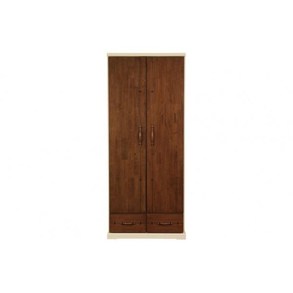 Amore 2 Door Wardrobe *Low Stock - Selling Fast*