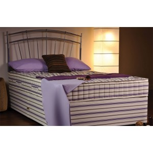 Buttermere Contract Ortho Divan Bed