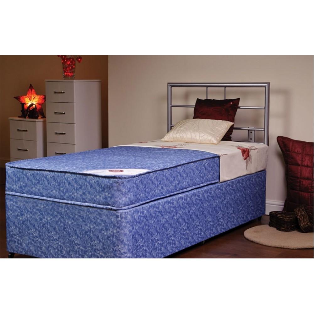 35e7515bf4f7 Coniston Waterproof Contract Divan Bed