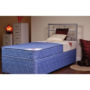 Coniston Waterproof Contract Divan Bed
