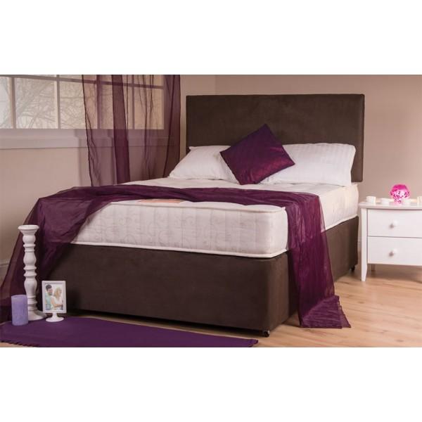 Derwent Contract Zone Divan Bed