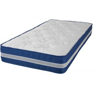 Fun Blue Mattress