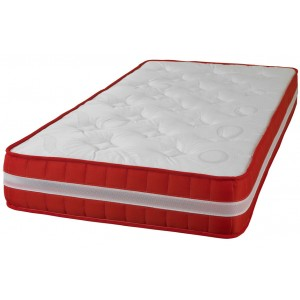 Fun Red Mattress