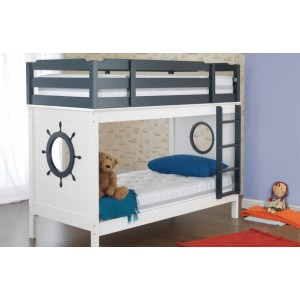Buccaneer Sailor Bunk *Low Stock - Selling Fast*