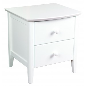 Ruby Bedside Cabinet *Low Stock - Selling Fast*