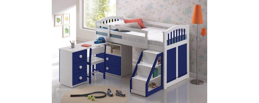Ruby Bedroom range