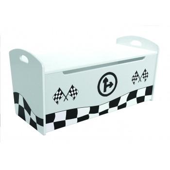 Sonic Toy Box