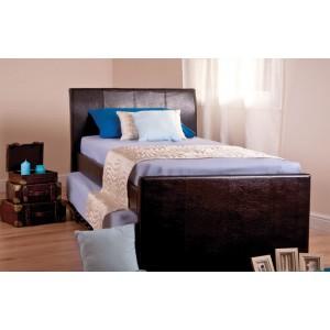 Brambling Visitor Bed