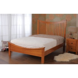 Spruce Bed *Low Stock - Selling Fast*
