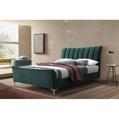Clover Green Bed