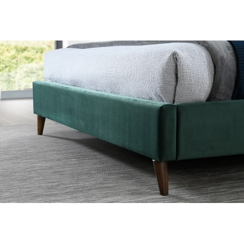 Rowan Green Bed