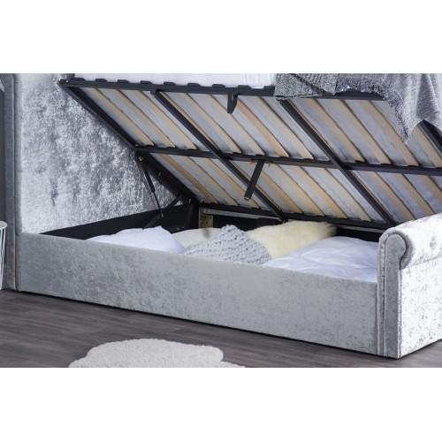 Sienna Ottoman Bed