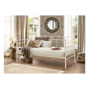 Lyon Cream Day Bed