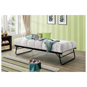 Trundle Bed in Black
