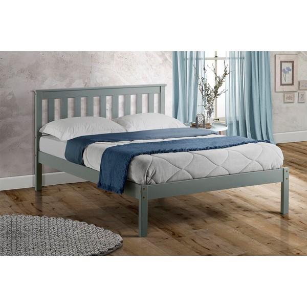 Denver Bed (Grey)