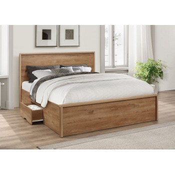Stockwell Bed