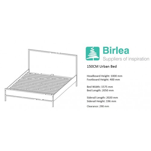 Urban Bed