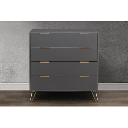 Arlo 4 Drawer Chest