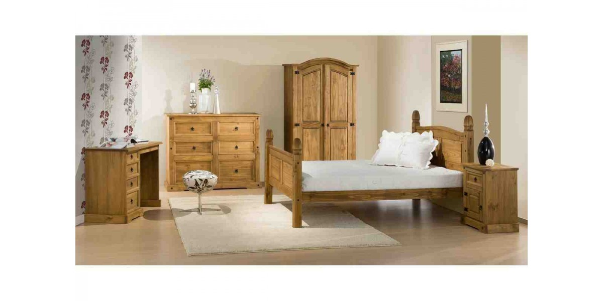 Corona Bedroom Furniture