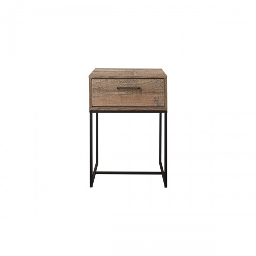 Urban 1 Drawer Narrow Bedside Cabinet