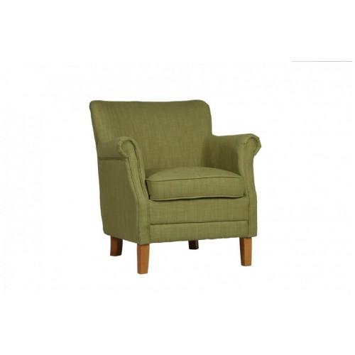 Alderley Olive Armchair