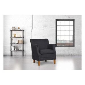 Alderley Steel Armchair