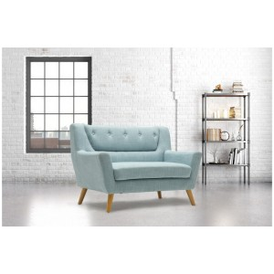 Lambeth Duck Egg 2 Seater Sofa *Out of Stock - Back Soon*