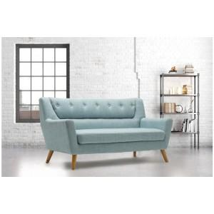 Lambeth Duck Egg 3 Seater Sofa