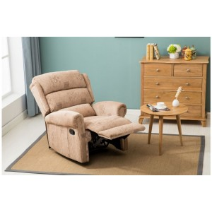 Manhattan Wheat Recliner Chair *Out of Stock - Back Soon*