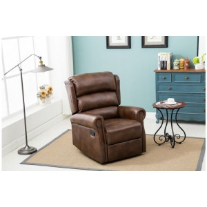 Manhattan Bronze Recliner Chair *Out of Stock - Back Soon*