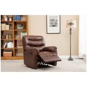 Regency Bronze Recliner Chair