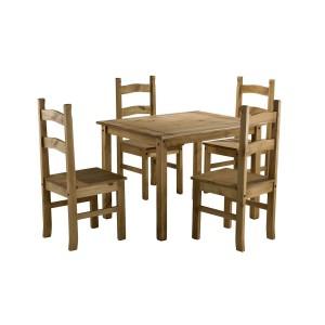 Corona Dining Set